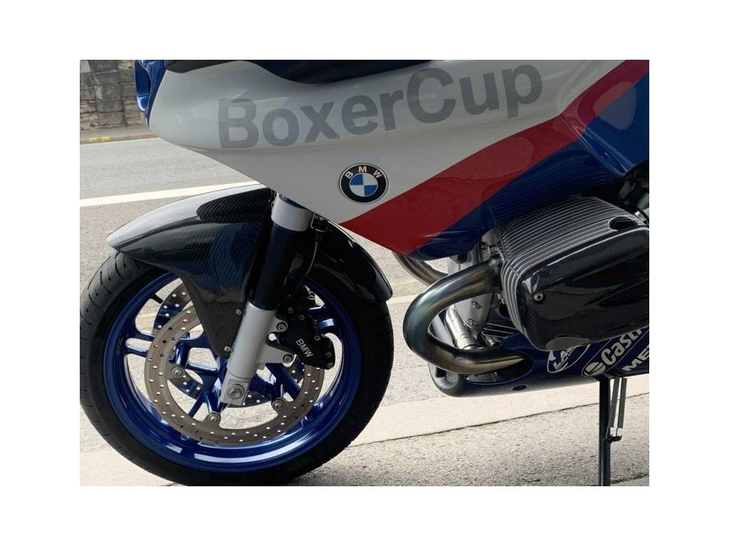 2005 BMW R1100S BOXER CUP MULTI - Image 5