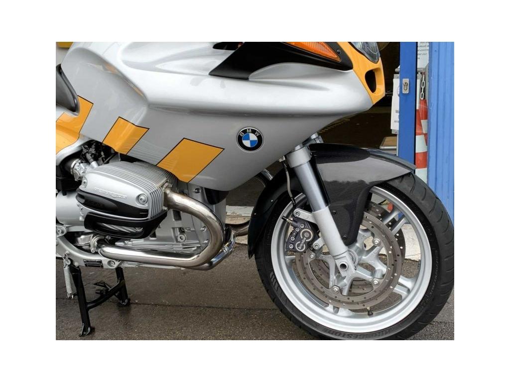 2000 BMW R1100S SE Silver - Image 1