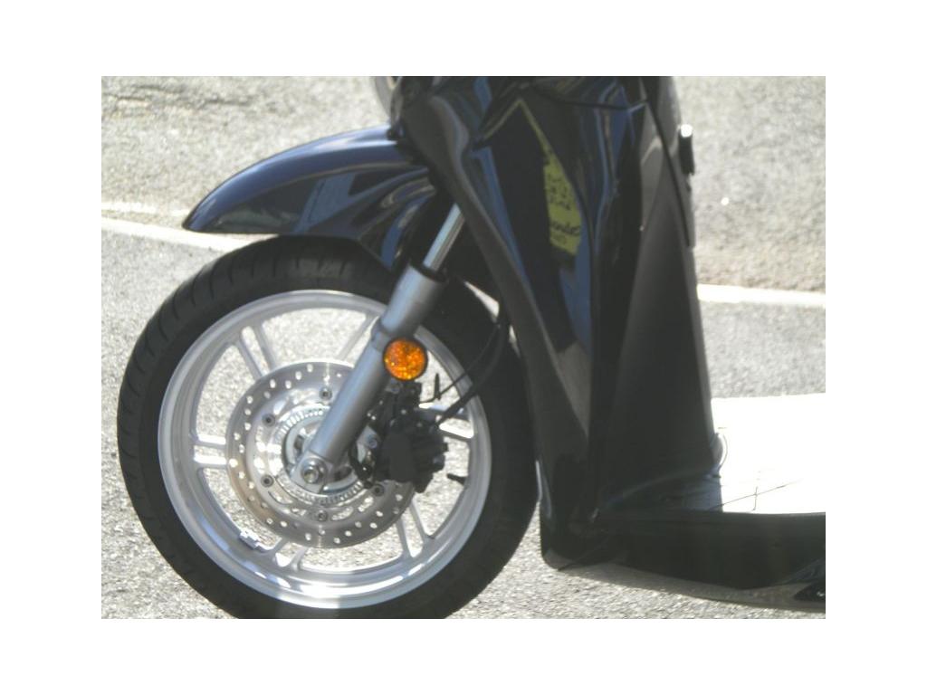 2018 Honda SH300 BLACK - Image 6
