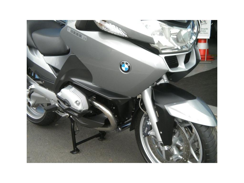 2005 BMW R1200RT GREY - Image 1