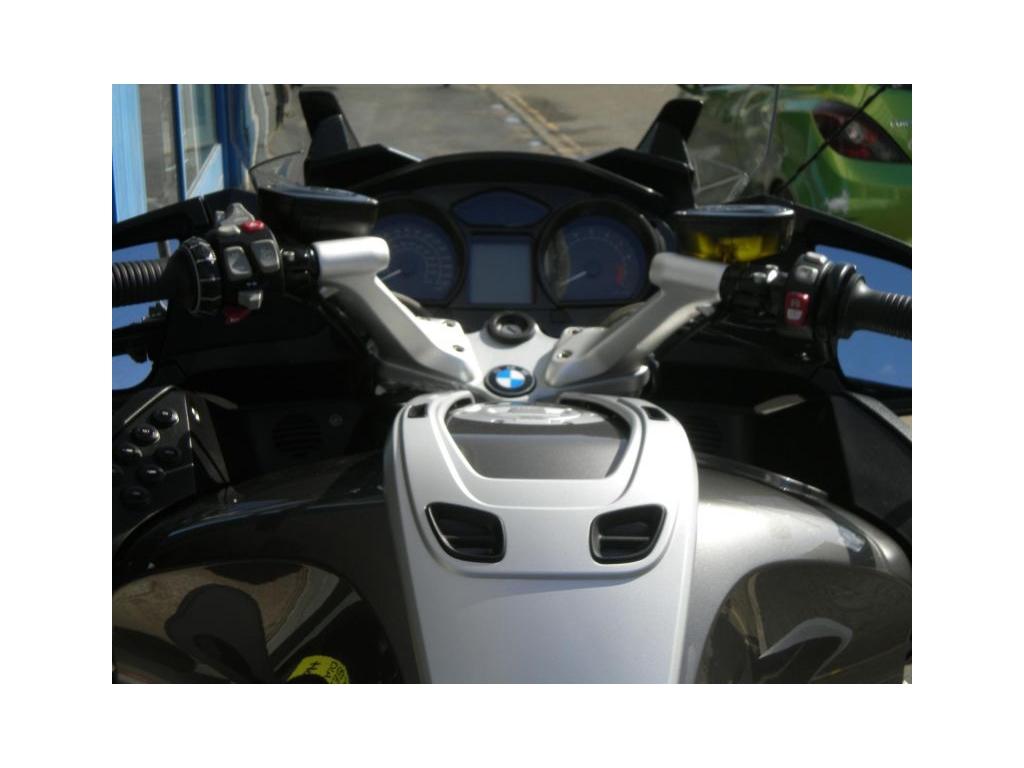 2012 BMW R1200RT SE GREY - Image 3