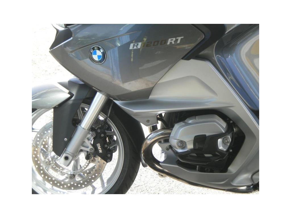 2012 BMW R1200RT SE GREY - Image 5