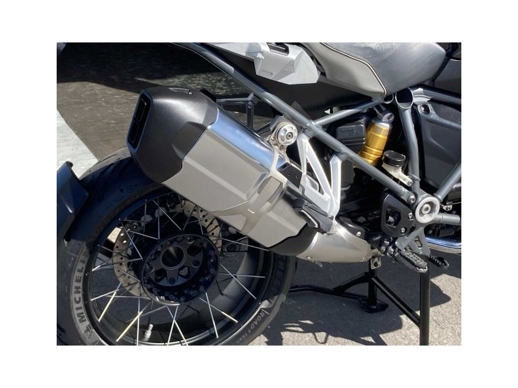 2016 BMW R1200GSTE BLACK - Image 3