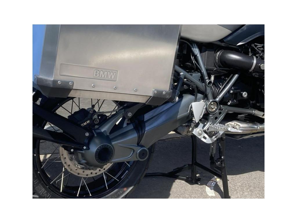 2013 BMW R1200GS ADVENTURE BLACK - Image 2