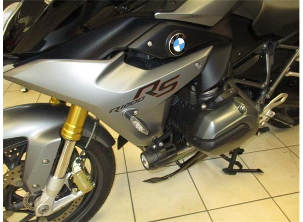 2015 BMW R1200RS 1200 RS Sport SE ABS - Image 1
