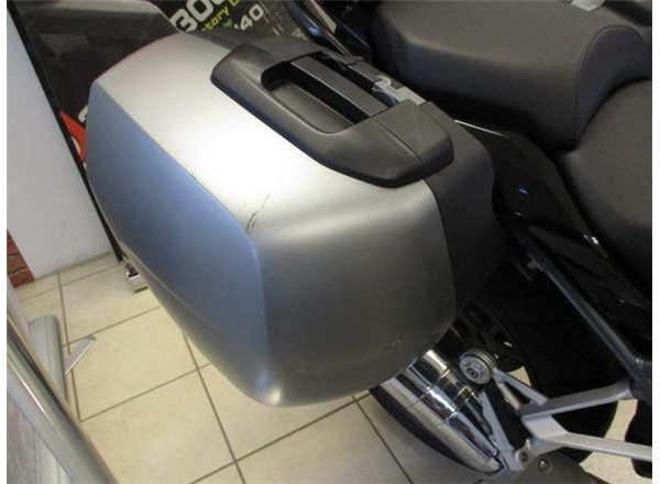 2015 BMW R1200RS 1200 RS Sport SE ABS - Image 6
