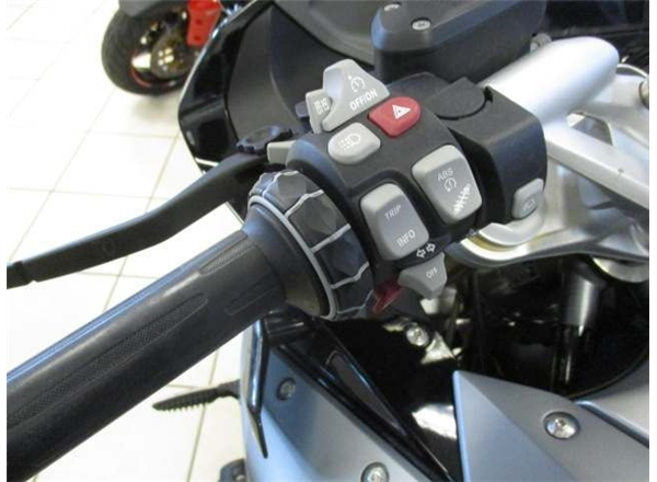 2015 BMW R1200RS 1200 RS Sport SE ABS - Image 10