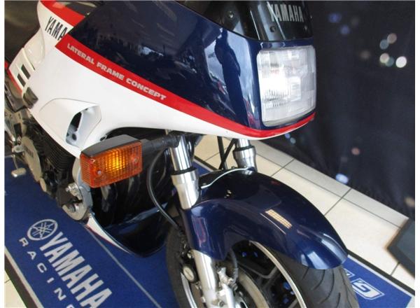 1986 Yamaha FJ1100  - Image 2
