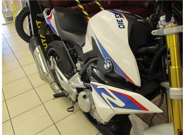 BMW G310R  - Image 4
