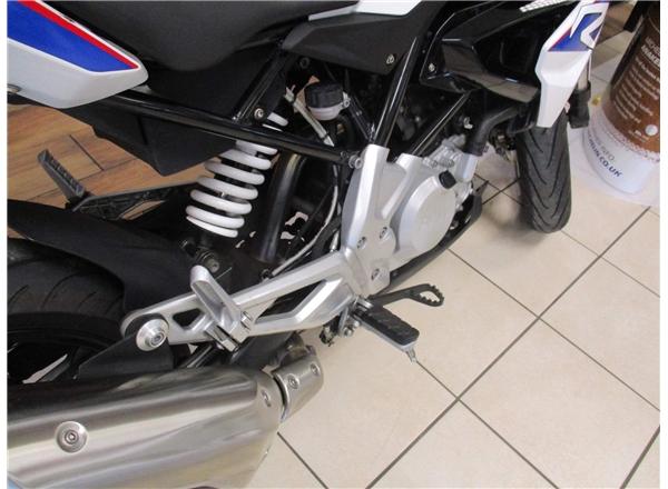BMW G310R  - Image 6