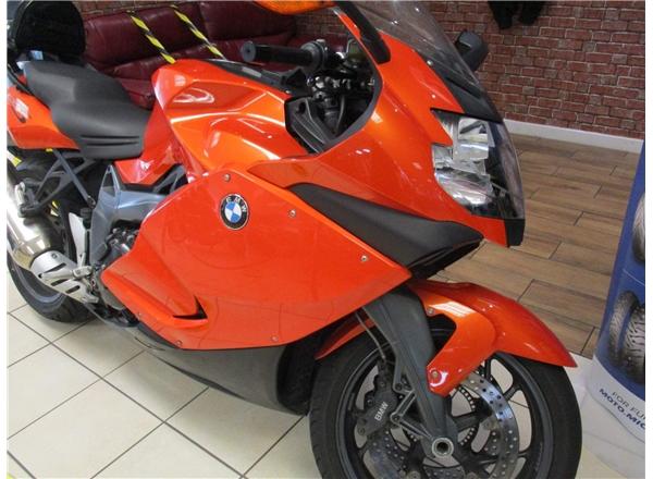 2010 BMW K1300S K1300S - Image 1