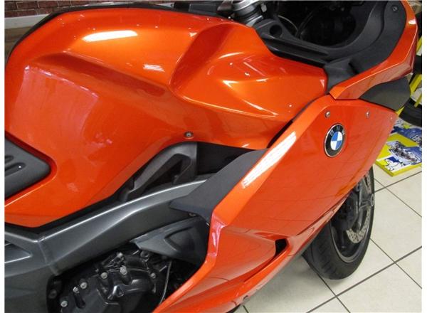 2010 BMW K1300S K1300S - Image 4