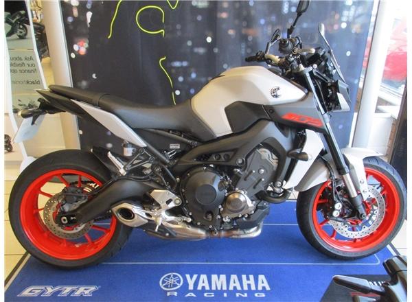 2019 Yamaha MT-09 850 ABS