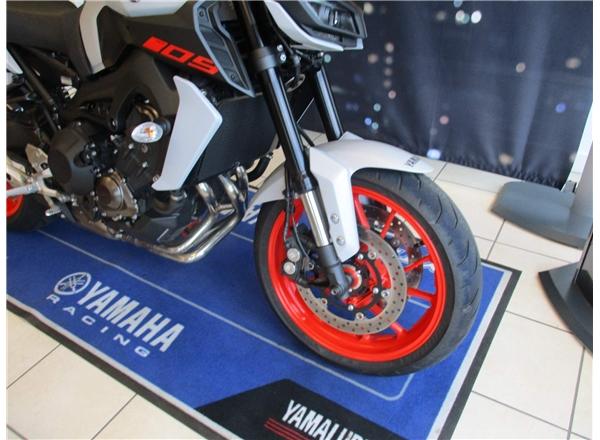 2019 Yamaha MT-09 850 ABS - Image 1