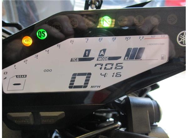 2019 Yamaha MT-09 850 ABS - Image 8