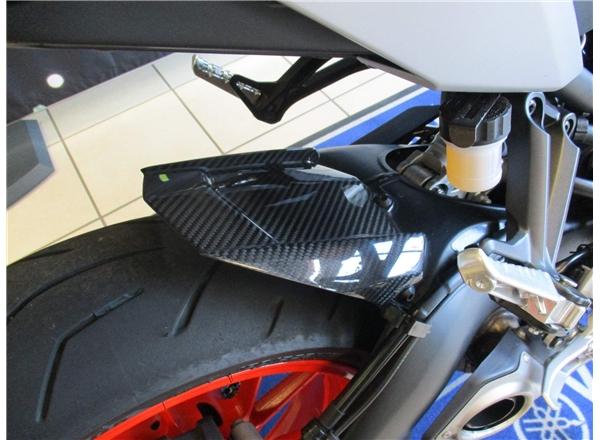 2019 Yamaha MT-09 850 ABS - Image 9