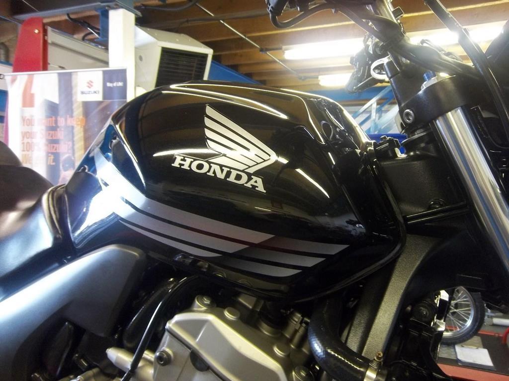 Honda CBF 600 N8 2009 Naked Sports Motorcycle 600 cc - Image 7