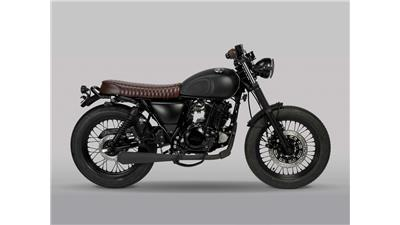 MUTT MONGREL 250