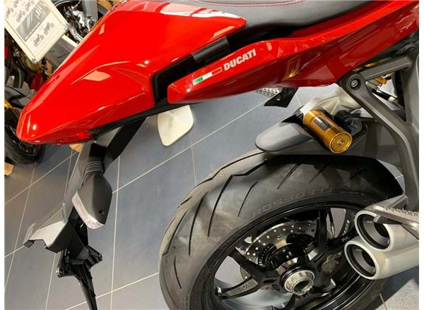 2020 Ducati Supersport S ABS - Image 4