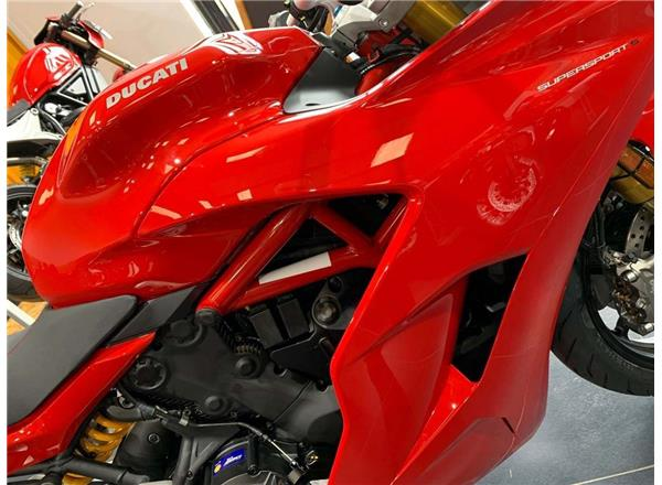 2020 Ducati Supersport S ABS - Image 5