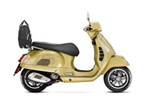 GTS 300 75TH Euro 5
