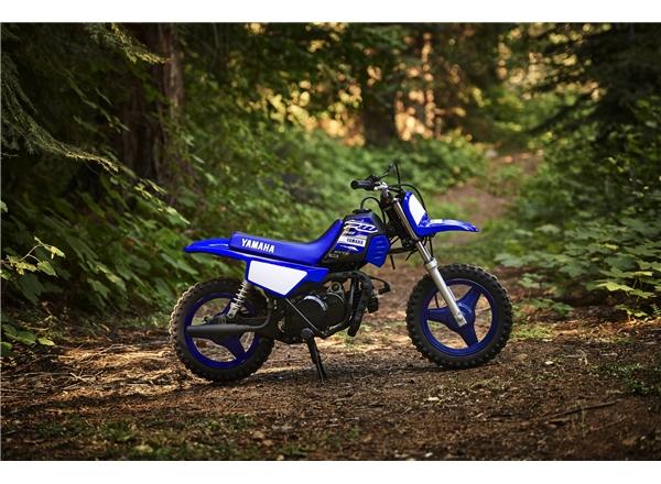Yamaha PW50 - Image 0
