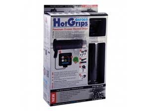 Special Offer on Heated Grips