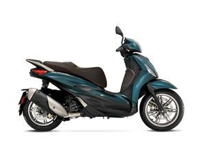 Beverley 300 Euro 5