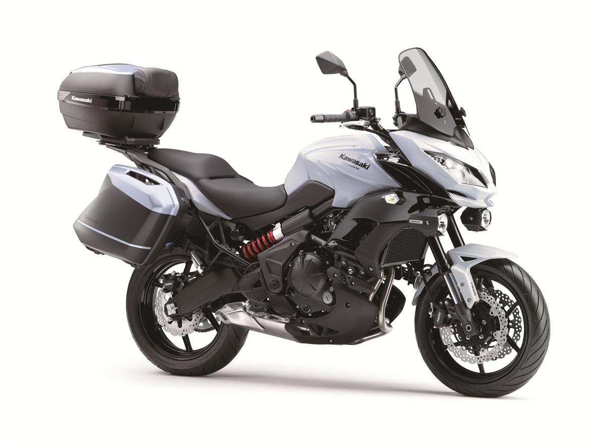 2015 Versys 650 Grand Tourer - Image 0