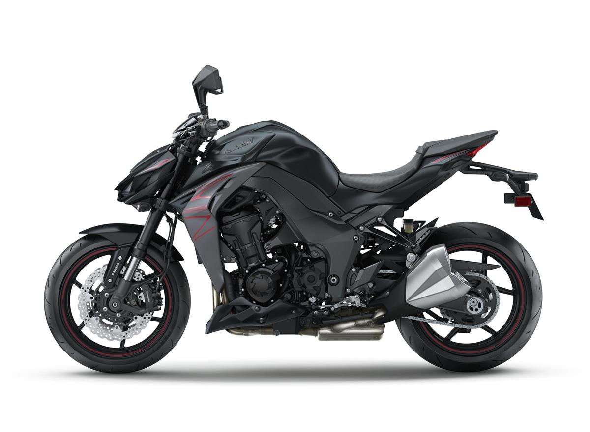 2019 Z1000 ABS - Image 2