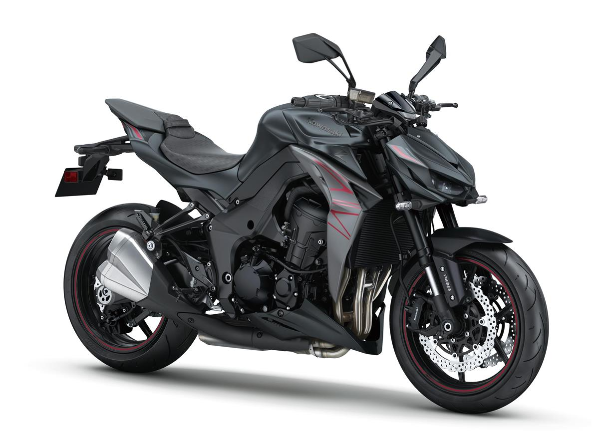 2019 Z1000 ABS - Image 0