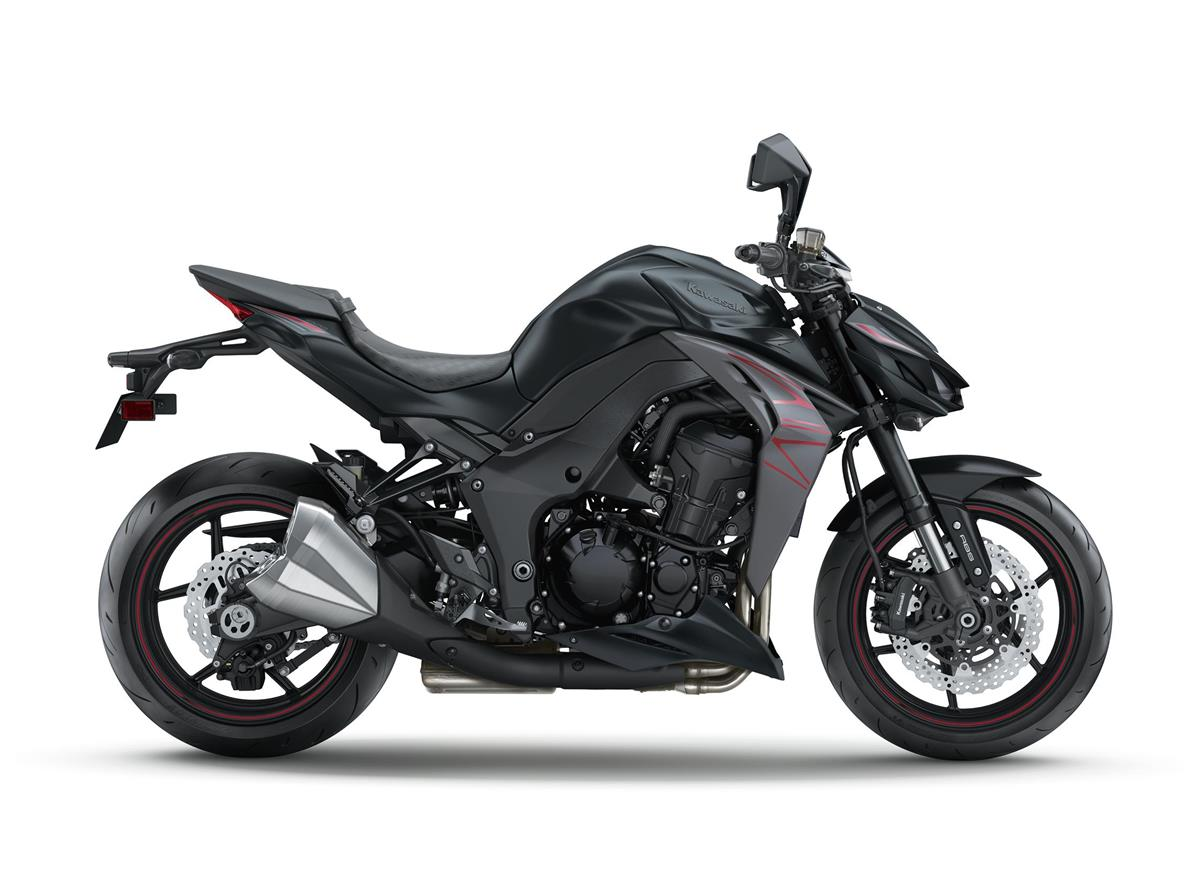 2019 Z1000 ABS - Image 3