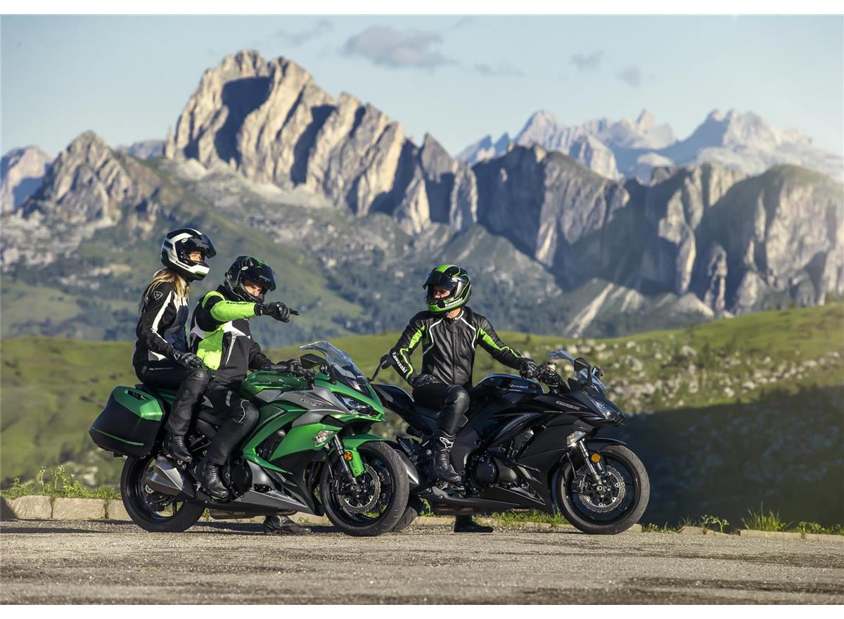 2019 Z1000SX Performance - Image 3