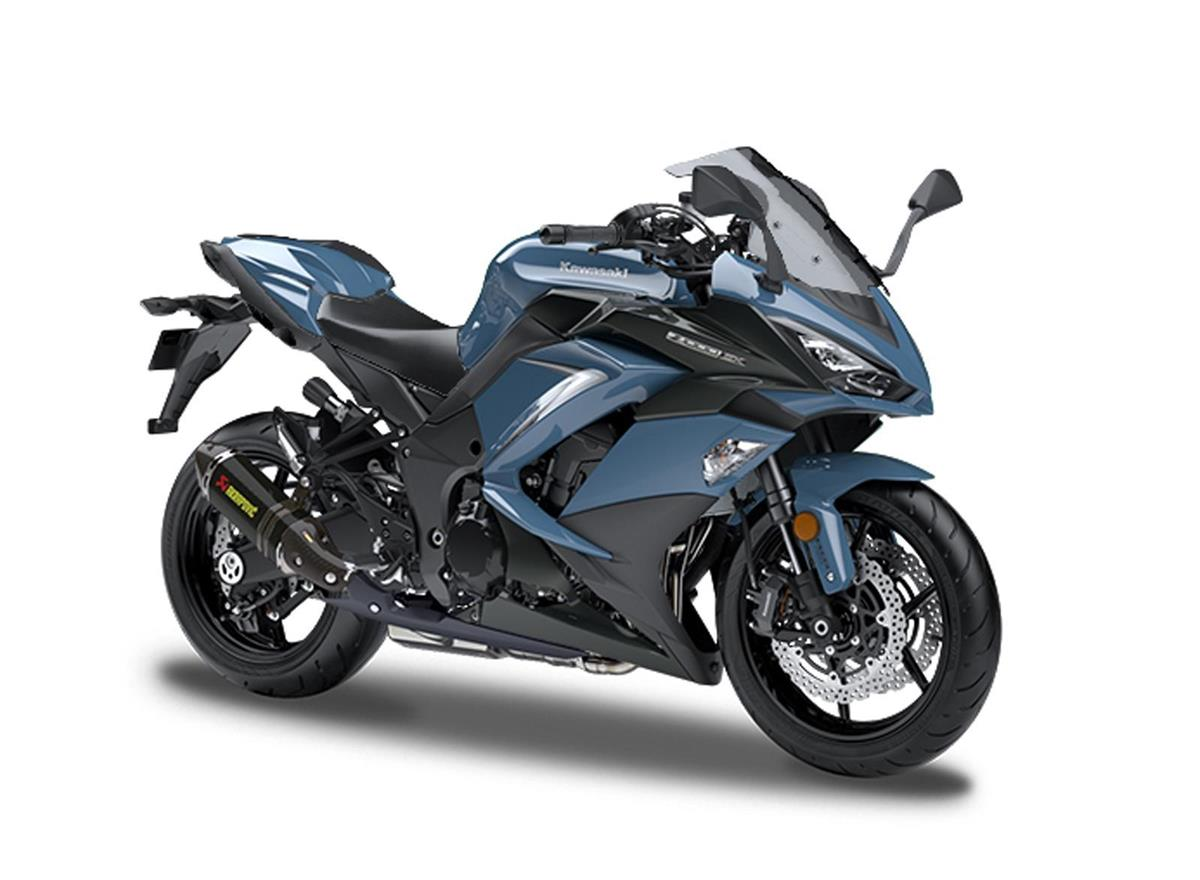 2019 Z1000SX Performance - Image 1