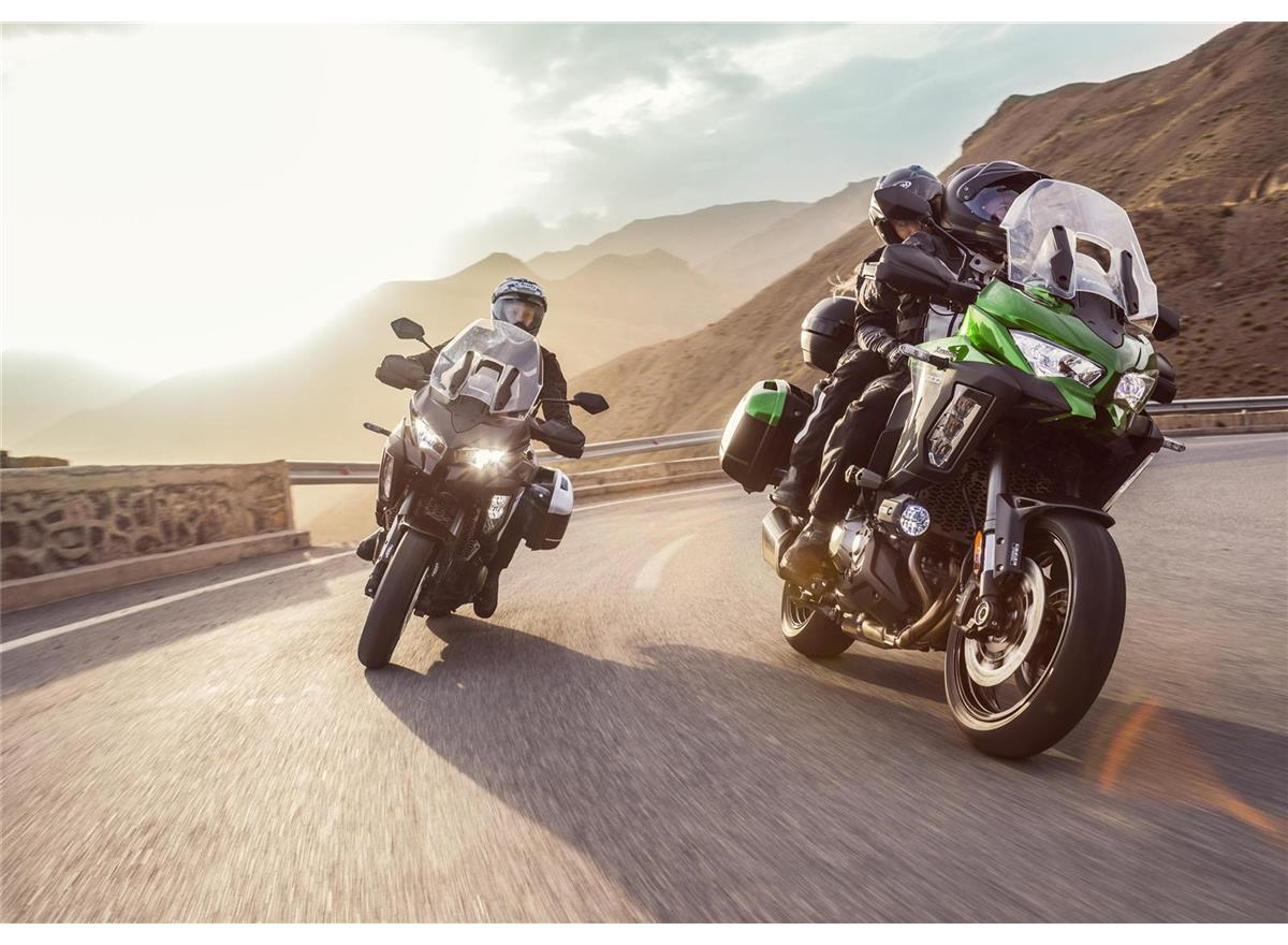 2019 Versys 1000 SE Grand Tourer  - Image 3