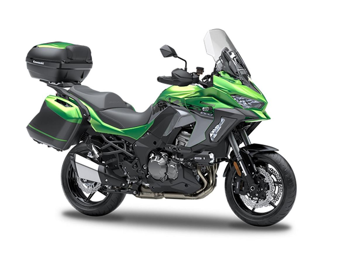 2019 Versys 1000 SE Grand Tourer  - Image 0