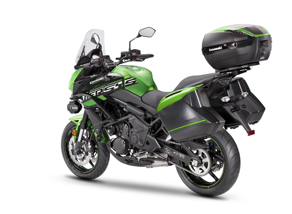 2019 Versys 650 Grand Tourer - Image 2