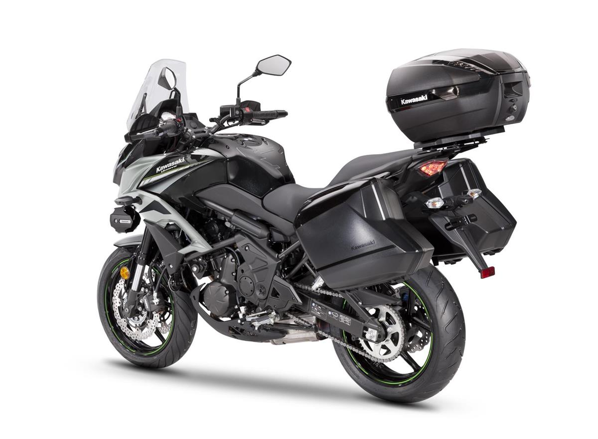 2019 Versys 650 SE  Grand Tourer - Image 1