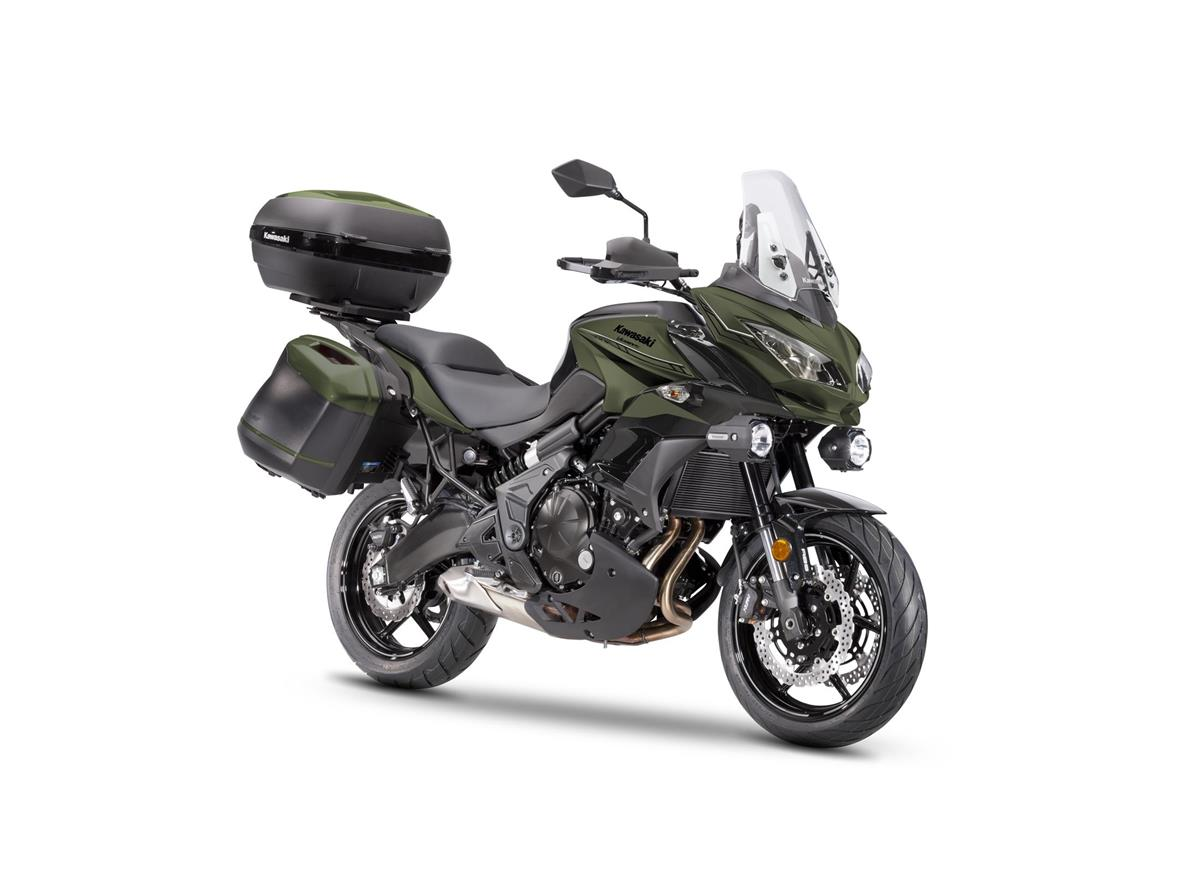 2020 Versys 650  Grand Tourer - Image 1