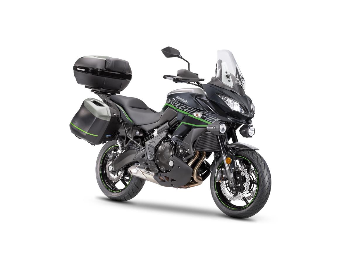 2020 Versys 650  Grand Tourer - Image 0