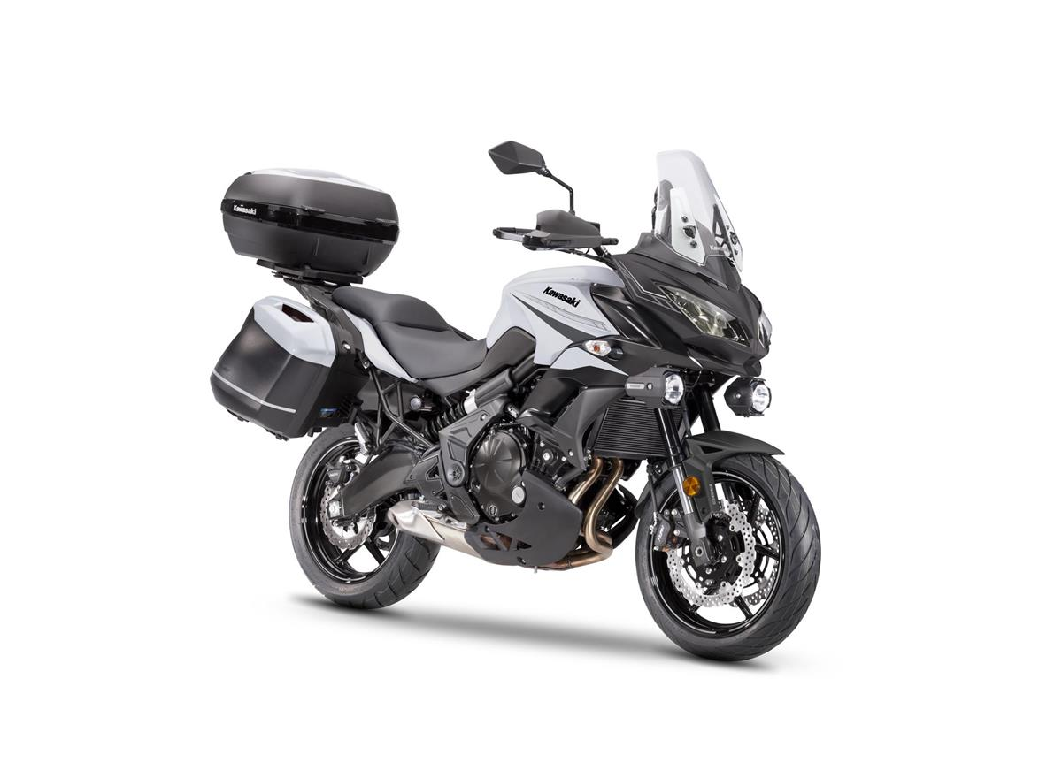 2020 Versys 650  Grand Tourer - Image 4