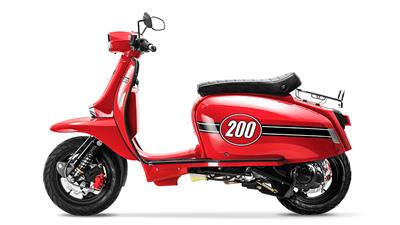 TL200 ABS EURO 4