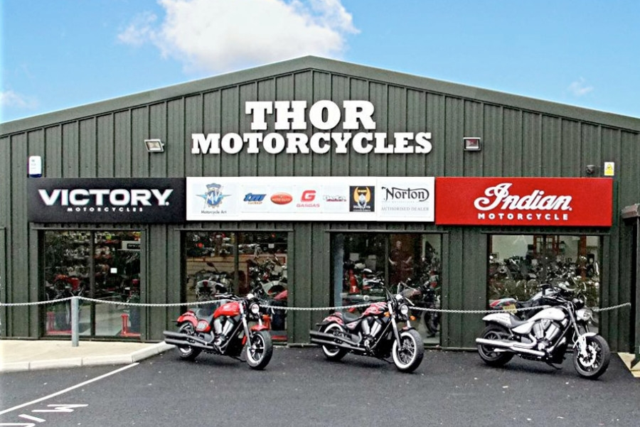 Thor Motorcycles | Main Dealers for Gas Gas Enduro, Moto